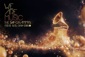 2012 Grammy's Campaign